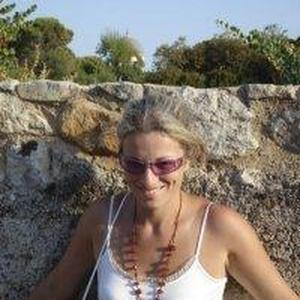 Rita Lo Monaco
