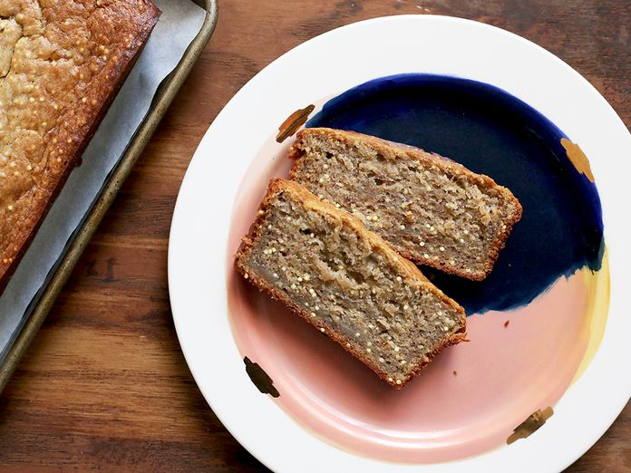 Next-Level Banana Bread, Courtesy of One Basic Ingredient
