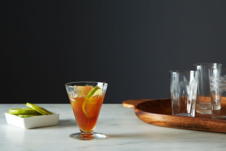 Rum Punch from Food52