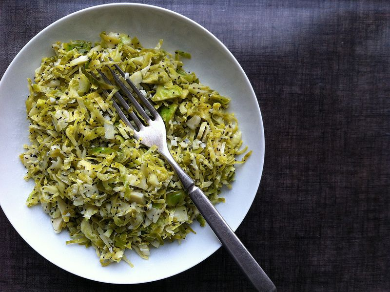 Brussels Sprouts on Food52