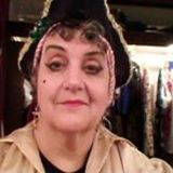 Diana Maureen Sandberg