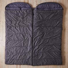 Zip-Together 0°F Sleeping Bag