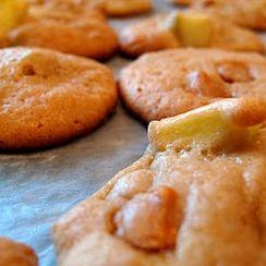 Apple Chip Cookies
