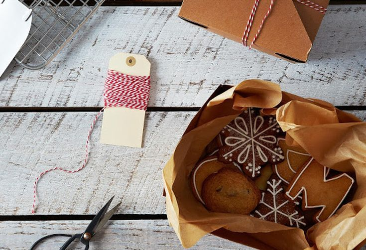 The Best Strategies for Packing Holiday Treats