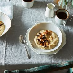 A Warm, Buttery Breakfast That Comes Together in Minutes (& It's Not Oatmeal!)
