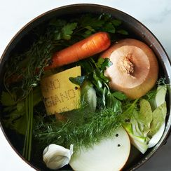 Make a Huge Batch of Stock, Giant Pot Not Required