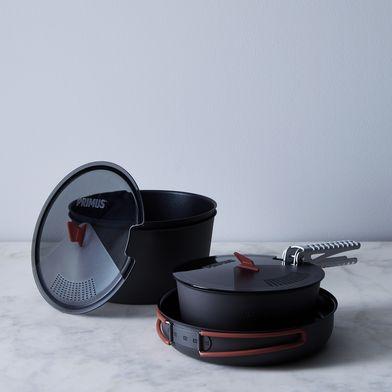 Litech Lightweight Camp Cookware