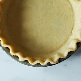 Pie crust by Adelucchi