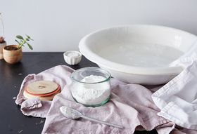 A Two-Step Coconut Bath Soak for Sinking Into After a Long Day