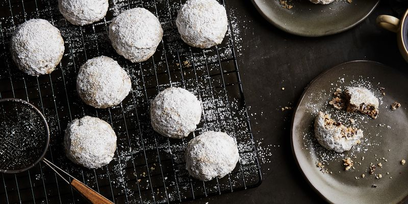 These cookies go by many names—we just call them delicious.