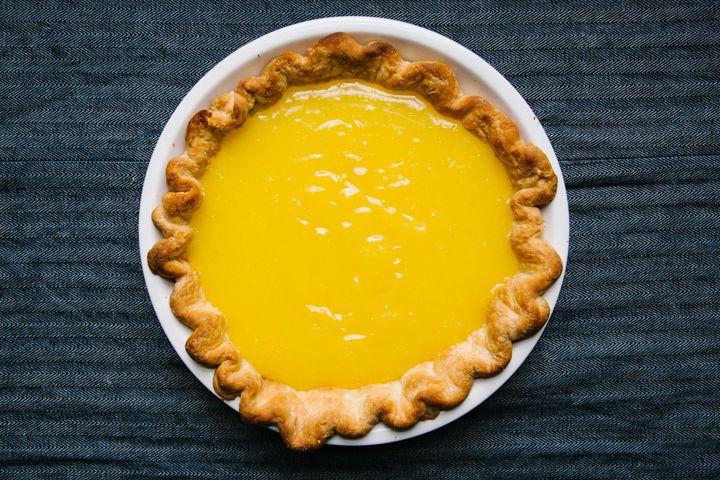 Lemon Meringue Pie on Food52