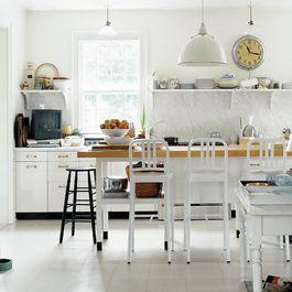 Kitchen Design by Susan Hawkins