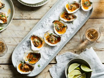 All the Aphrodisiac Recipes You Didn't Know You Needed