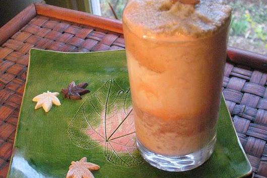 Two Tea Summer Smoothie
