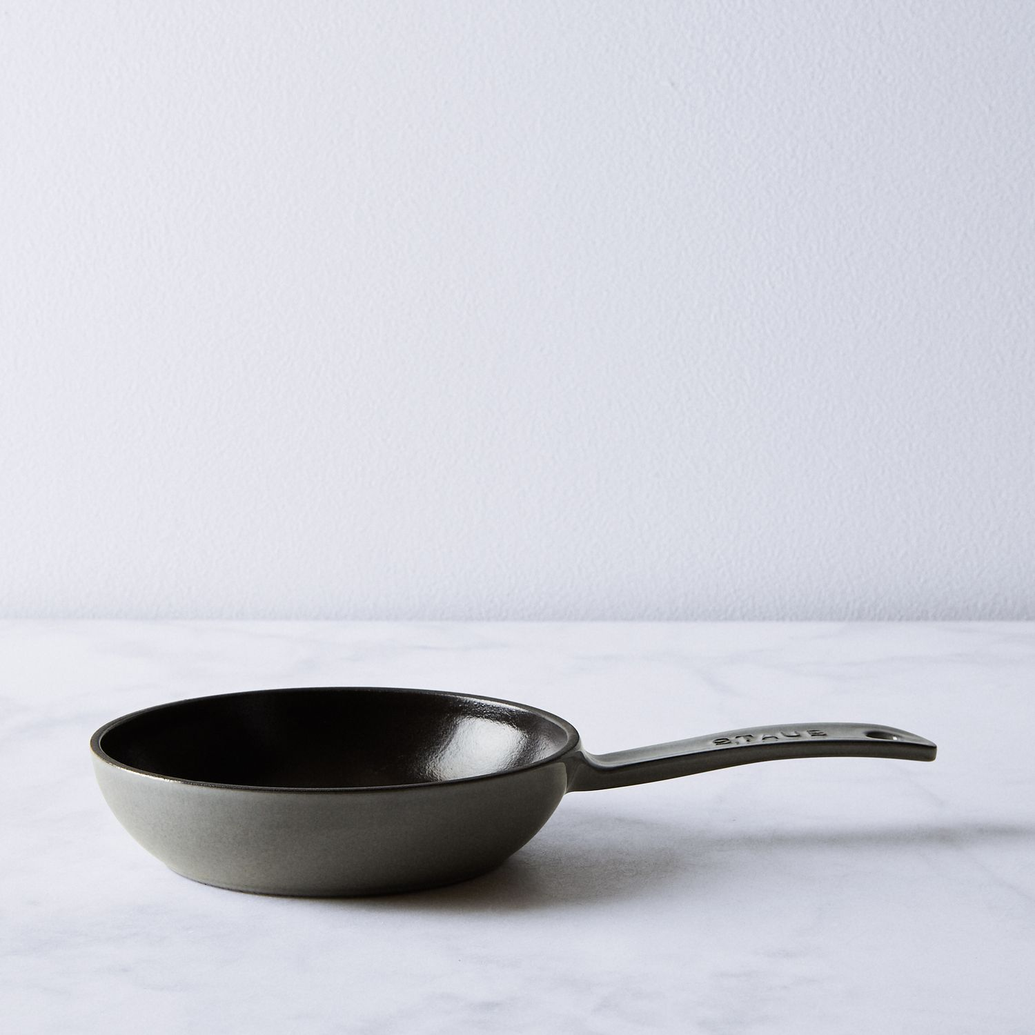 Staub Mini Cast Iron Fry Pan