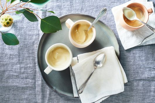 A Mug Pudding for Almost-Instant, From-Scratch Happiness