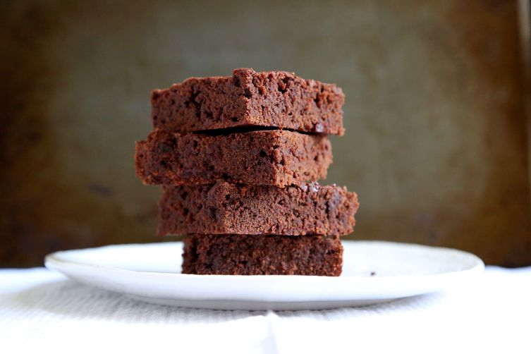 Chocolate Mint Brownies Recipe on Food52