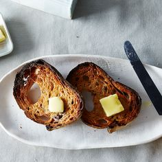 Butter That's Vegan and Made from Chickpeas? We Tried It.