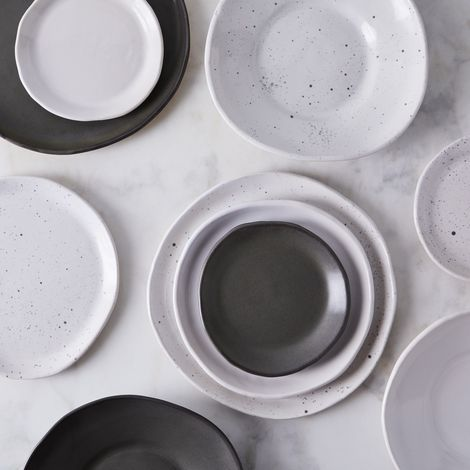 Handmade Studio TN Dinnerware