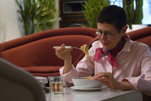 3 Surprising Pantry Ingredients Dorie Greenspan Uses to Upgrade Wintry Pasta