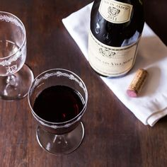Finally, France Is Warming Up to Other Countries' Wines