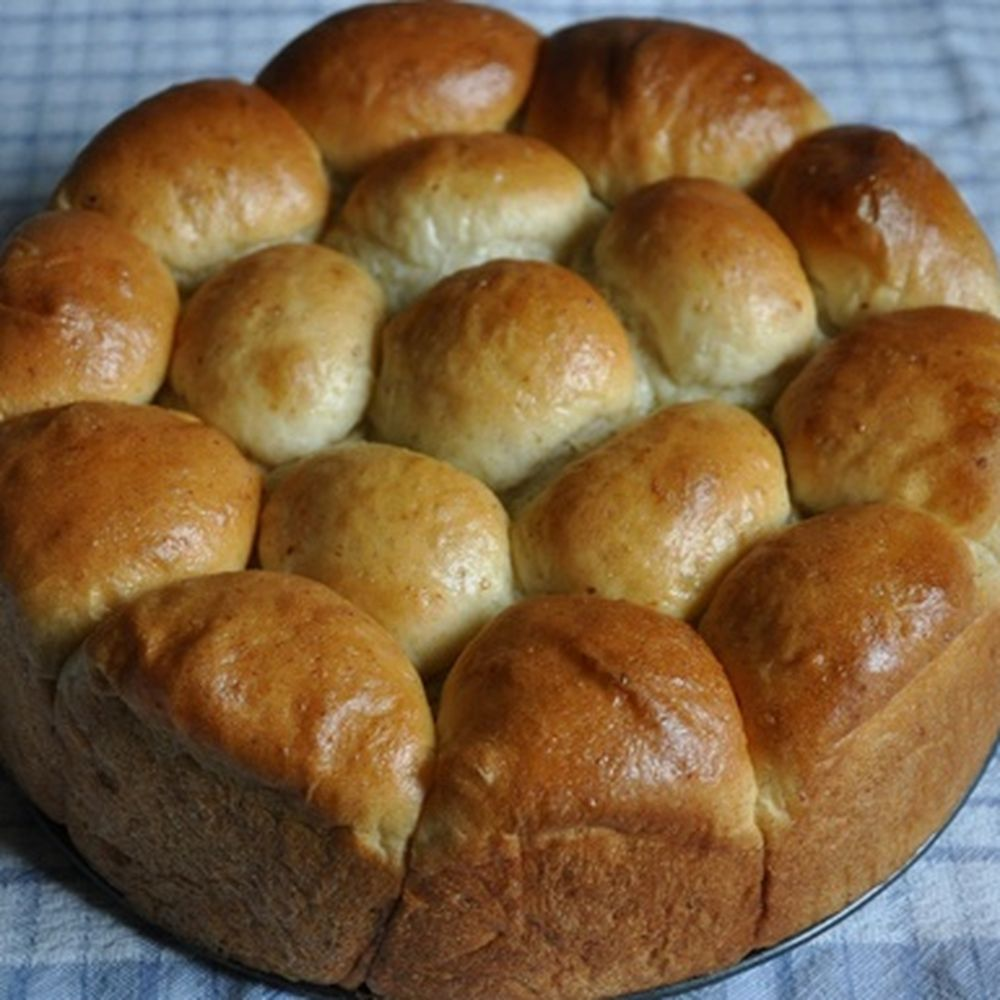 Sour Cream Dinner Rolls Recipe On Food52