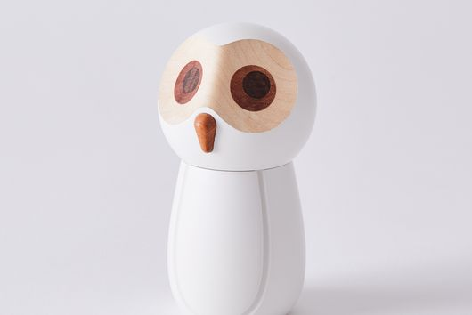 The Pepper Owl Mill
