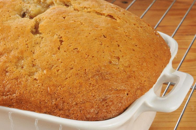 Weight Watchers Banana Bread
