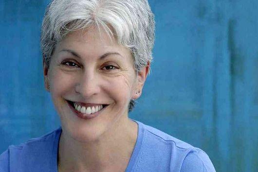 Mollie Katzen on the New Generation of Vegetarian Cooking