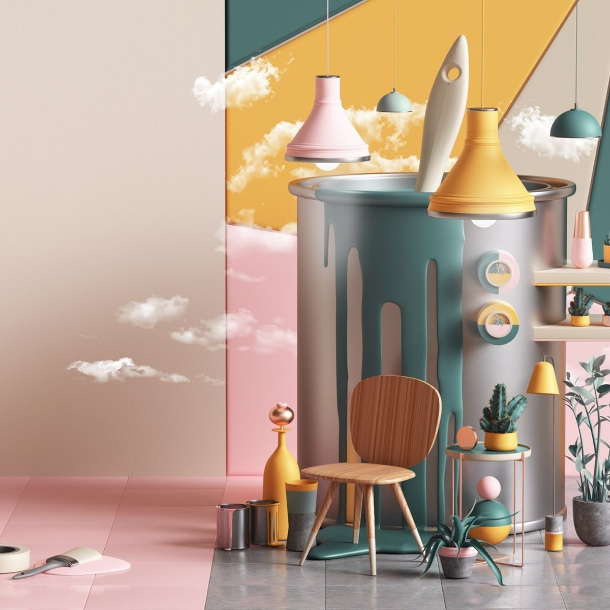 pinterest 100 top home trends for 2019