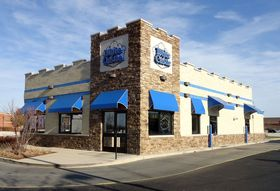 How to Win a White Castle Wedding