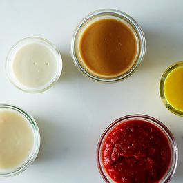 Sauces by Duckie
