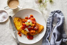 Meet the Souffl'omelet, Your New Favorite Way to Eat Eggs