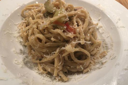 Italian Beef Tagliatelle
