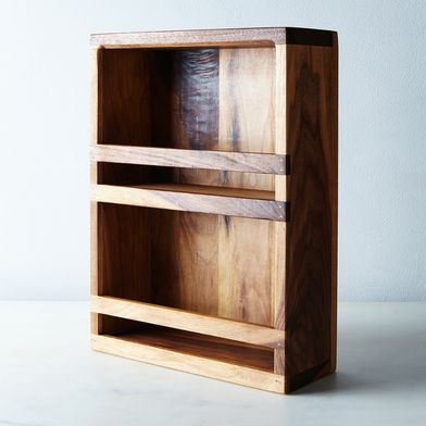 Reclaimed Wood Kitchen or Bath Cubby