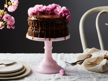 The Insane (Grain-Free!) Chocolate Cake That Literally Changed Everything
