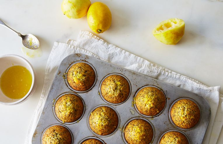 March Madness—More Like Muffin Madness!