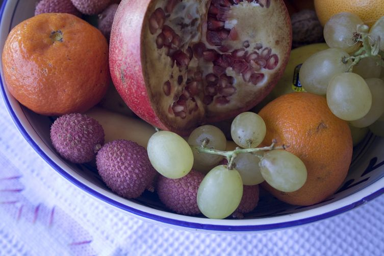 13 Fruits Salad (Macedonia)
