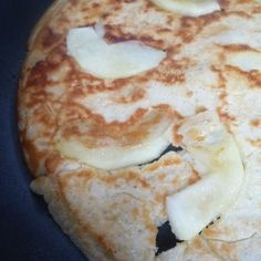 Apple pan Cake