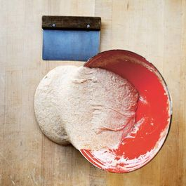 Chad Robertson's Tips on Mixing Bread Dough