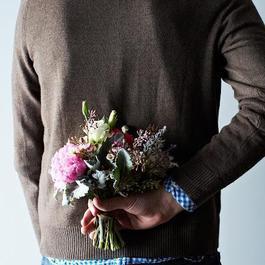 Hand-Selected Designer Floral Bouquets (Ships Feb. 12)