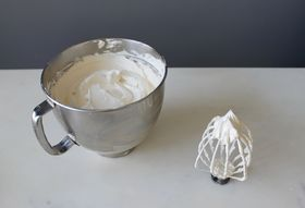 How to Make a Wedding Cake, Part 2: Fillings and Frostings