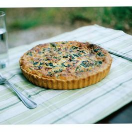quiche by BethBaxter