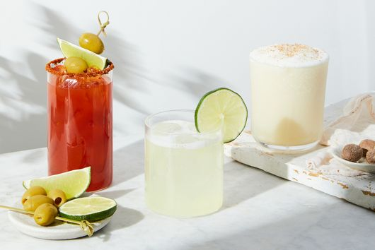Your Pantry Is a Treasure Trove of Cocktail Ingredients