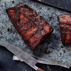 21 Greenpoint Ribs