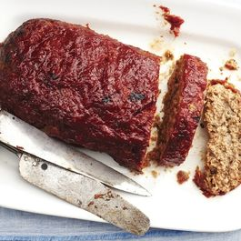 Meatloaf by Nicolina
