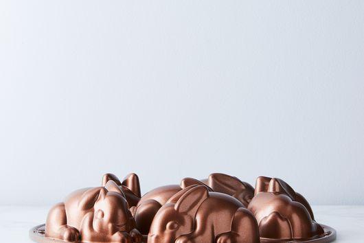 Nordic Ware Bunny Cakelets Pan