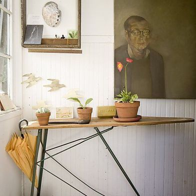 Why a Cabinet Is a Better Bar Cart & 7 Other Furniture Swaps