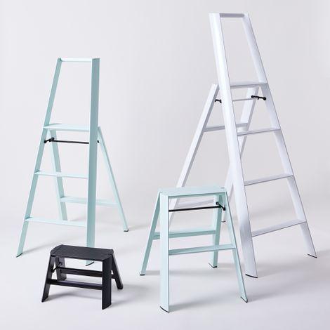 Lucano Lightweight Japanese Step Ladder