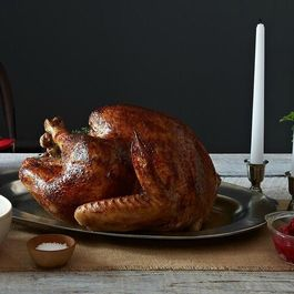How Many Pounds of Turkey (and Potatoes) Per Person?